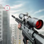 Sniper 3D Fun Free Online FPS Shooting Game MOD APK android 3.12.2