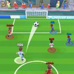 Soccer Battle 3v3 PvP MOD APK android 1.4.0