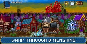 Soda Dungeon 2 MOD APK Android 1.0.4 Screenshot