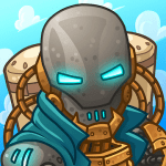Steampunk Defense Tower Defense MOD APK android  20.32.446