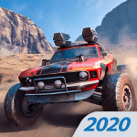 Steel Rage Mech Cars PvP War, Twisted Battle 2020 MOD APK android 0.154