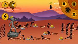 Stick War Stickman Battle Legacy 2020 MOD APK Android 1.0.1 Screenshot