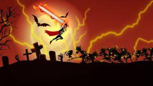 Stickman Legends Shadow Of War Fighting Games MOD APK Android 2.4.63 Screenshot