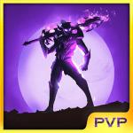 Stickman Legends Shadow War Offline Fighting Game MOD APK android 2.4.63