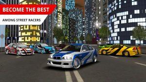 Street Racing MOD APK Android 1.3.8 Screenshot