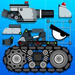 Super Tank Blitz MOD APK android 1.0.6