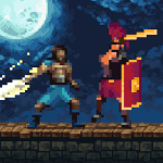 Swords and Sandals Spartacus MOD APK android 1.0
