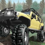 TOP OFFROAD Simulator MOD APK android 1.0.2 b100033