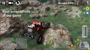 TOP OFFROAD Simulator MOD APK Android 1.0.2 B100033 Screenshot