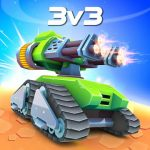 Tanks A Lot Realtime Multiplayer Battle Arena MOD APK android 2.53