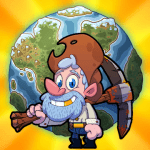 Tap Tap Dig Idle Clicker Game MOD APK android 2.0.3