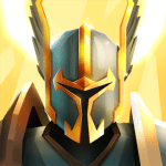 The Mighty Quest for Epic Loot MOD APK android 4.1.0