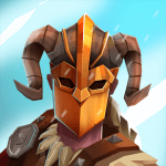 The Mighty Quest for Epic Loot MOD APK android 4.1.1