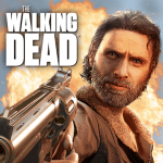 The Walking Dead Our World MOD APK android 14.0.4.1790