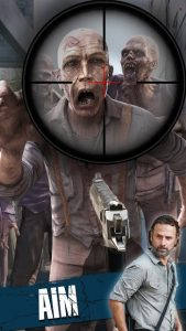 The Walking Dead Our World MOD APK Android 14.0.4.1790 Screenshot