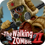 The Walking Zombie 2 Zombie shooter MOD APK android 3.3.2