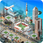 TheoTown MOD APK android 1.9.01a
