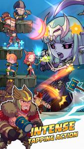 Thor War Of Tapnarok MOD APK Android 1.3.5 Screenshot