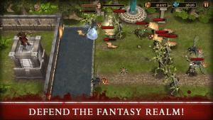Three Defenders 2 MOD APK Android 1.5.0 Screenshot