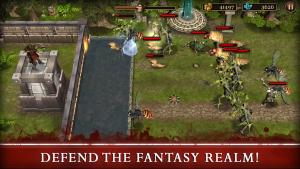 Three Defenders 2 MOD APK Android 1.5.1 Screenshot
