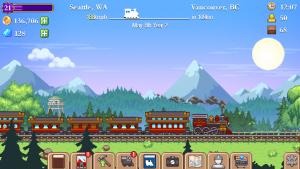 Tiny Rails MOD APK Android 2.9.24 Screenshot