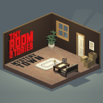 Tiny Room Stories Town Mystery MOD APK android 1.09.27
