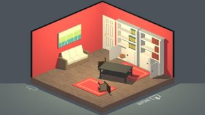 Tiny Room Stories Town Mystery MOD APK Android 1.09.27 Screenshot