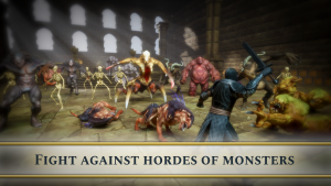 TotAL RPG Towers Of The Ancient Legion MOD APK Android 1.14.2 Screenshot