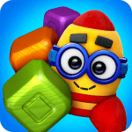 Toy Blast MOD APK android 7408