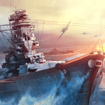 WARSHIP BATTLE 3D World War II MOD APK android 3.0.9