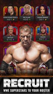 WWE Universe MOD APK Android 1.3.0 Screenshot