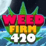 Weed Firm 2 Bud Farm Tycoon MOD APK android 3.0.11