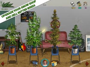 Weed Firm 2 Bud Farm Tycoon MOD APK Android 3.0.11 Screenshot