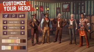 Westland Survival Be A Survivor In The Wild West MOD APK Android 0.17.2 Screenshot