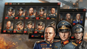 World War 2 Eastern Front 1942 MOD APK Android 2.5.7 Screenshot