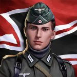 World War 2 WW2 Strategy Games MOD APK android 2.5.9