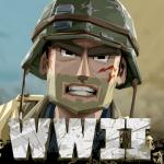 World War Polygon WW2 shooter MOD APK android 2.10