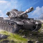 World of Tanks Blitz MOD APK android 7.1.0.510