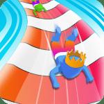 aquapark.io MOD APK android 4.1.3