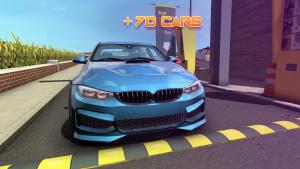 Car Parking Multiplayer MOD APK Android 4.7.1 Screenshot