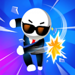 Beat em EDM Gang Clash MOD APK android 1.1.1