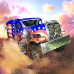 Off The Road OTR Open World Driving MOD APK android 1.4.2
