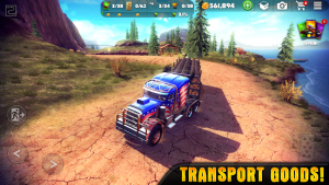 Off The Road OTR Open World Driving MOD APK Android 1.4.2 Screenshot