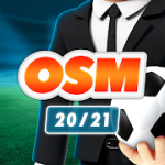 Online Soccer Manager OSM 20/21 MOD APK android 3.5.5.1
