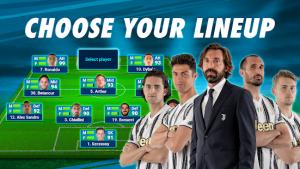 Online Soccer Manager OSM 20 21 MOD APK Android 3.5.5.1 Screenshot