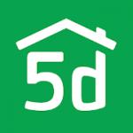Planner 5D Home & Interior Design Creator MOD APK android 1.24.6