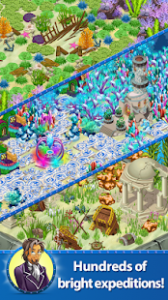 Treasure Diving MOD APK Android 1.290 Screenshot