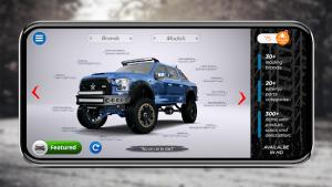 3DTuning MOD APK Android 3.6.350 Screenshot
