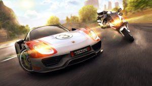 Asphalt 8 Racing Game Drive, Drift At Real Speed MOD APK Android 5.4.0o Screenshot