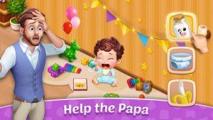 Baby Manor MOD APK Android 1.00.28 Screenshot